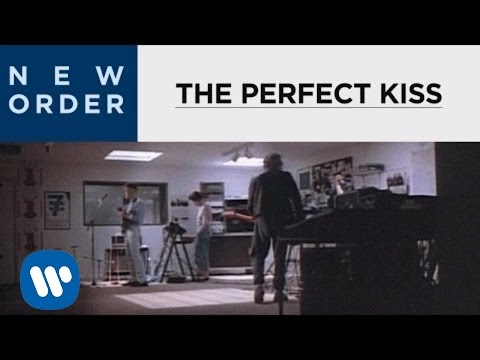 New Order  The Perfect Kiss  MUSIC