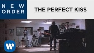 New Order - The Perfect Kiss [OFFICIAL MUSIC VIDEO]