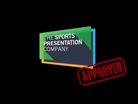 The Sports Presentation Company - Expertise & Experience
