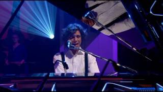 Mika - Grace Kelly Live - HIGH DEFINITION - Later with Jools Holland