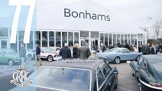 The Bonhams #77MM Auction