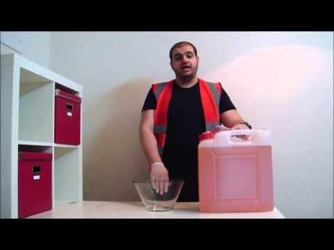 فيديو : طريقة تفريغ أي خزان بدون مضخة 2