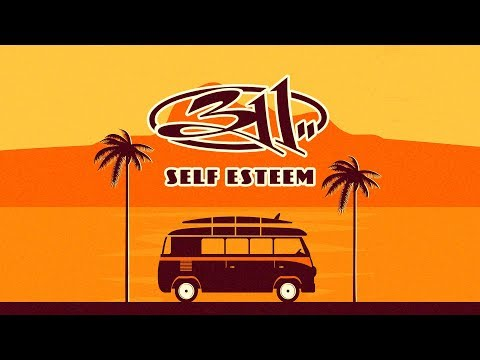 311 - Self Esteem [The Offspring Cover]