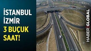 İstanbul - İzmir Arası 3 Buçuk Saat! Kaç Para Olacak?