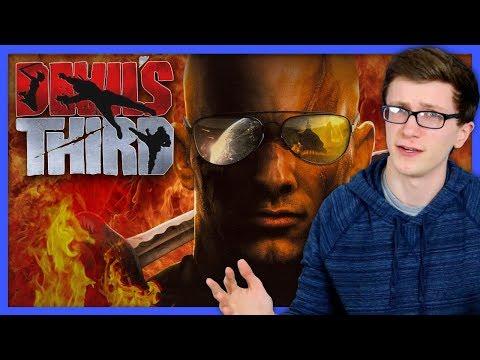Devil's Third | Nintendo's Adopted Abomination - Scott The Woz
