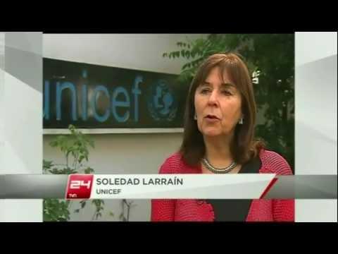 Los Derechos del Niño. Chile visto por los niños - 24 HORAS TVN 2012
