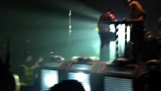 Rammstein - Bück dich (Live - made in germany tour 2011 - Friedrichshafen)