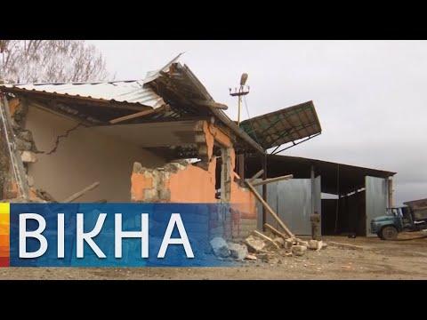 Разрушают дома! Как армяне покидают Нагорный Карабах и сжигают мосты | Вікна-Новини