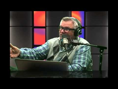 God's Vision and TSO and Pastor Alex Crawford with Reike Plecas on The View From a Pew 12-11-13