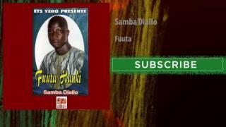 Samba Diallo - Fuuta