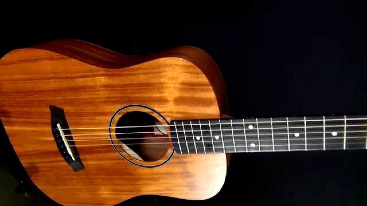 Best Guitars for Small Hands – Both Electric & Acoustic Guitars
