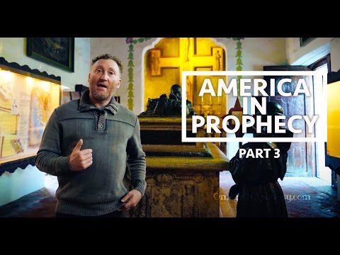 RADICAL PROTESTANTISM & Sunday Laws | AMERICA IN PROPHECY (pt 3)