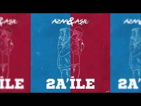 Azap & Aşıl - Ninni 4 | Official Audio #2A'İLE