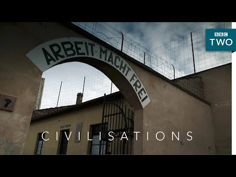 What can art do when civilisation is lost?   Civilisations - BBC Two
