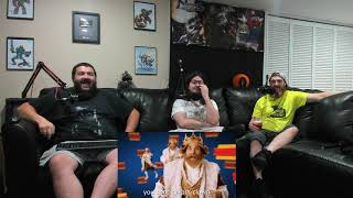 Renegades React to... Epic Rap Battles of History - Ronald McDonald vs. The Burger King