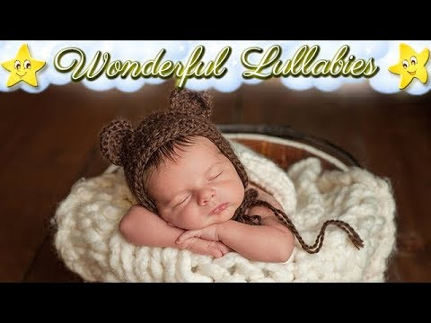 Super Calming Baby Sleep Lullaby ♥ Soft Musicbox Bedtime Melody  ♫ Ode To Joy Beethoven