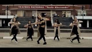DANCE   SisnBro Balti   A-Z Crew   GTA-Red lips   Party Favor -Bap U