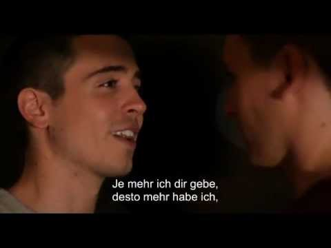 Private Romeo von Alan Brown Trailer Deutsch