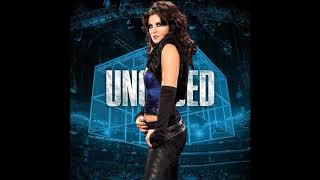 "WWE: Katie Lea Burchill Theme - ""Hurt You"" (Arena Effect)"