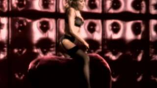 Kylie Minogue vs Massive Attack - Slow Angel (dylwys Provocateur Edit)