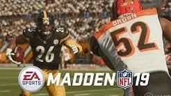 Madden NFL 19 im Test | kicker eSport