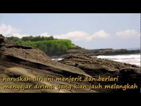 haruskah aku berlari - Freedy Tamaela (lyrics)
