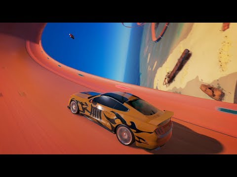 Forza Horizon Wheels Expansion Acceleracers Rivited
