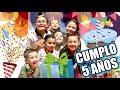 Cumplo 5 Años Mi Fiesta De Cumpleaños Karim Juega mp3