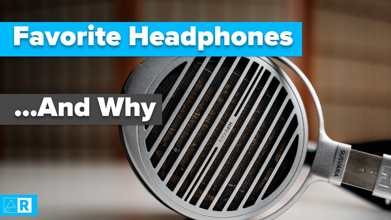 Download Top Headphone Picks for End of 2020