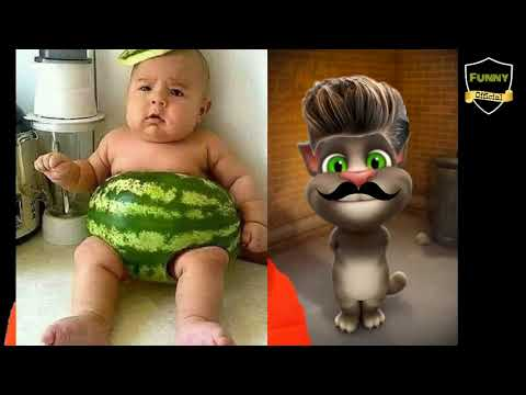 Hdwon TV Patanjali Comedy Talking Tom Hindi DJ Talking Tom Videos MJO