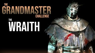 GRANDMASTER ADEPT CHALLENGE - THE WRAITH | Dead By Daylight