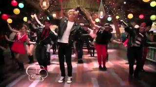 Ross Lynch - Cruisin For A Bruis