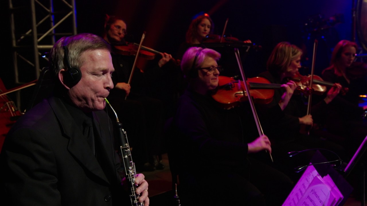 MANNHEIM STEAMROLLER CHRISTMAS in Dayton - YouTube