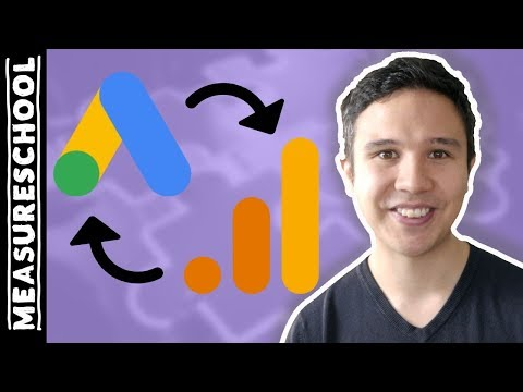 How to link Google Ads to Google Analytics [Quick Tip]