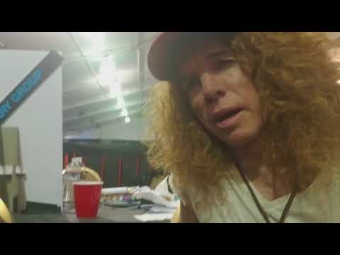 Carrot Top Talks Comedy, MAYWEATHER, & He Needs To Game