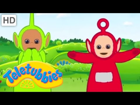 ★Teletubbies ★ Johnny Johnny Yes Papa ★ Learn Nursery Rhymes with Teletubbies ★ Cartoons for Kids