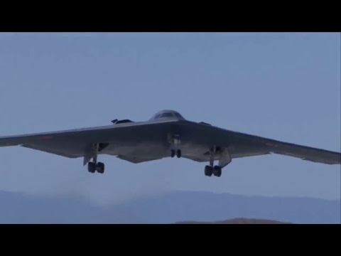 Military Technology 2018 - TOP 10 BEST Bombers Aircraft in the World 2018