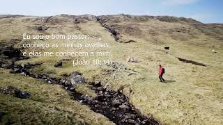 Versículo do Dia | João 10:14 | IPP TV