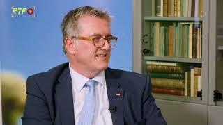 Kandidatencheck zur Bundestagswahl 2021 04.09.2021