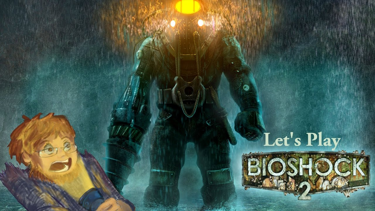 playing Bioshock 2 without playing the first one | IGN Boards