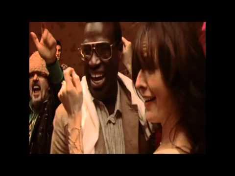Cyro Baptista - Samba for Shiva [Rachel Getting Married 2009]