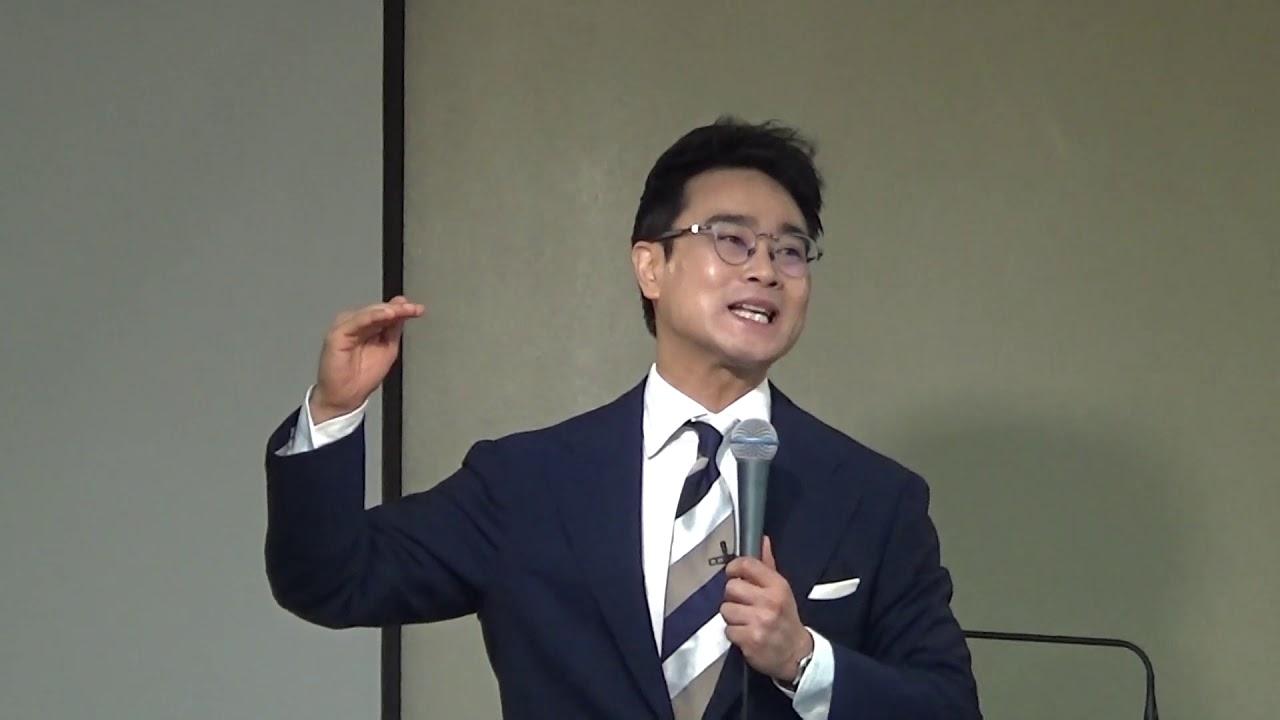 2019.08.11 주일예배  강은도 목사님