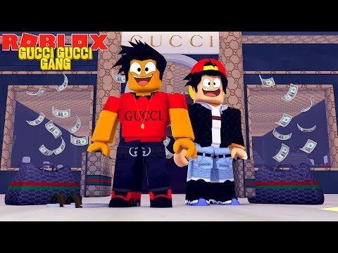 Gucci Gang Roblox Id Loud | Mount Mercy University