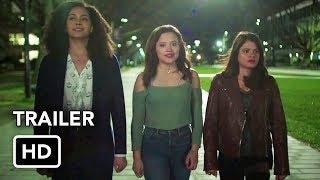 "Charmed (The CW) ""Powerful Trio"" Trailer HD - 2018 Reboot"