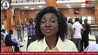 FULL VIDEO.WHAT SARAKI SAID DURING THE WORLD PRESS CONFERENCE ON DSS NATIONAL ASSEMBLY SIEGE.