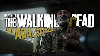 OVERKILL's The Walking Dead to NADAL ŚREDNIAK (Gameplay PL)