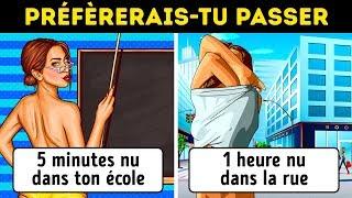 14 CASSE-TÊTES QUI VONT FORCER TON CERVEAU À TRAVAILLER