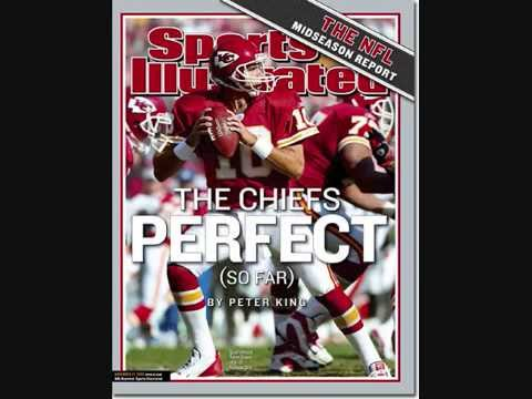 A tribute to Trent green