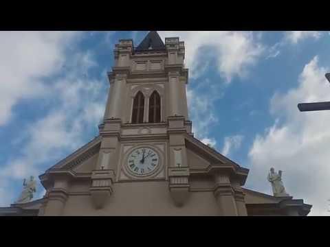 Католическое Рождество: служба в Римо-Католическом Костеле