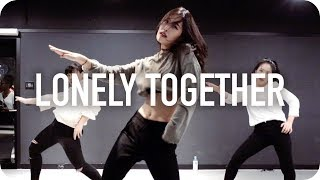 Lonely Together - Avicii ft. Rita Ora / Ara Cho Choreography